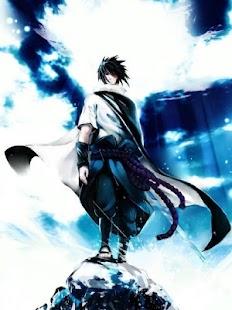 Sasuke Wallpapers HD - náhled