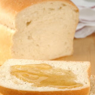 Yeasted Banana Sandwich Bread Recipe
