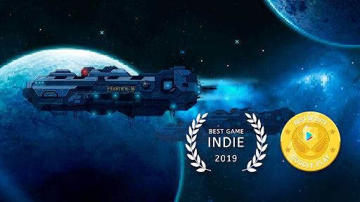 Ailment: space shooting pixelart game 3.0.1 screenshots 9