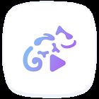 Stellio Player icon