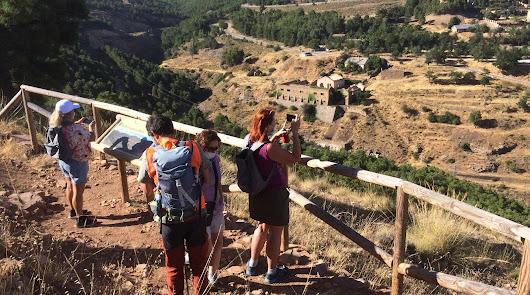 """El Gobierno propone un """"Erasmus rural"""" en la España Despoblada"""