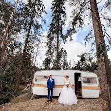 Wedding photographer Aleksandr Suvorov (kreezd). Photo of 31.08.2016