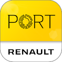 Renault PORT icon