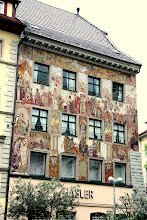 Photo: Day 34 - Decorated Building in Konstanz