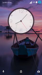 Phu Quoc Sunrise ND Xperia Theme - náhled
