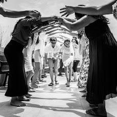 Fotógrafo de bodas Fabian Gonzales (feelingrafia). Foto del 27.12.2017