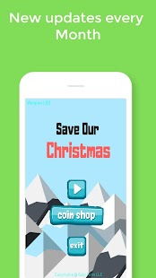 Save Our Christmas! Screenshot