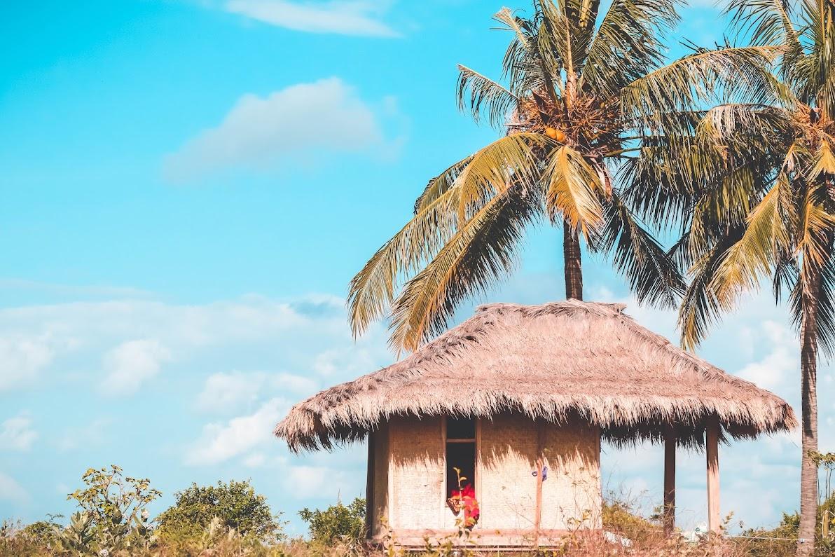 guía de Lombok
