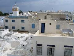 Visiter Médina d'Hammamet