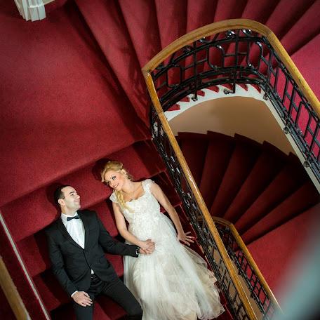 Hochzeitsfotograf Ninoslav Stojanovic (ninoslav). Foto vom 08.12.2017