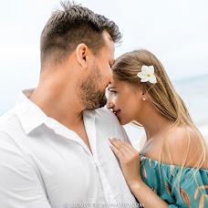 Wedding photographer Elizaveta Braginskaya (elizaveta). Photo of 21.10.2018