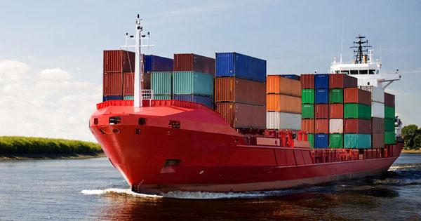 Морская доставка из Филиппин