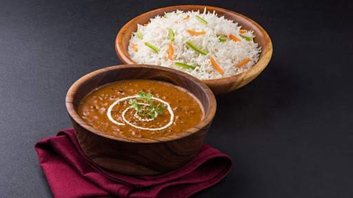 Dal Makhani Rice image