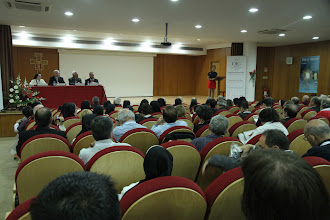 Photo: Congreso de la OIC en Portugal 2011