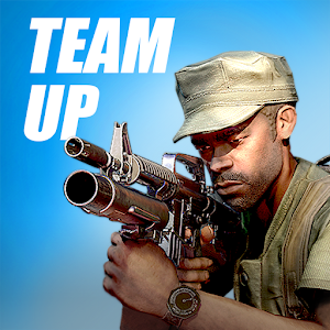 Forces of Freedom (Early Access) v5.4.0 MOD APK Mini Map