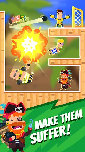 Football Killer mod apk 1.0.2 screenshots 4