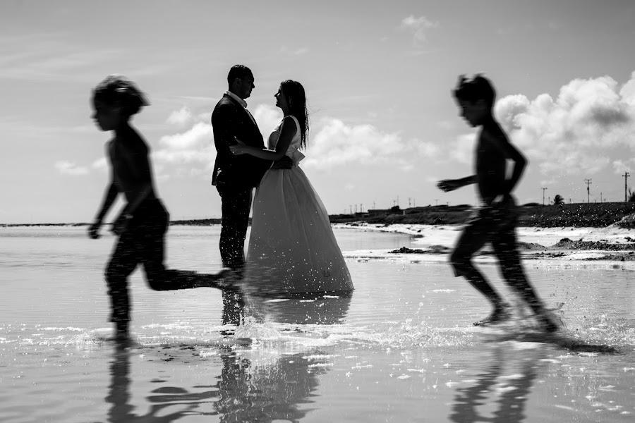 Wedding photographer Leonel Longa (leonellonga). Photo of 10.02.2020