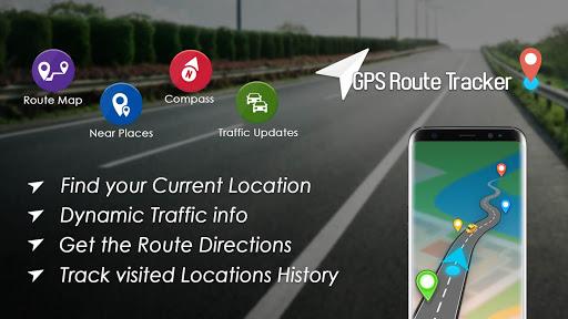 GPS , Maps, Navigations & Directions 3.5 screenshots 7