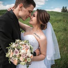 Wedding photographer Anastasiya Kovalchuk (kovalchuk2907). Photo of 04.02.2019