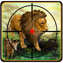 Deer Animal Hunting 2021: African Safari Animals icon