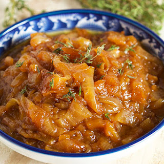 Caramelized Onion Side Dish Recipes.