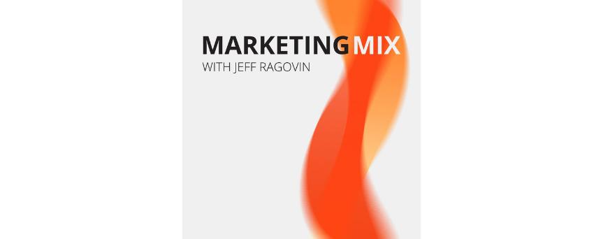 Marketing Mix Podcasts logo