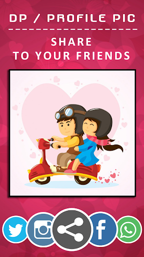 Fantastis 29+ Gambar Kartun Pp Wa Couple Keren - Arka Gambar
