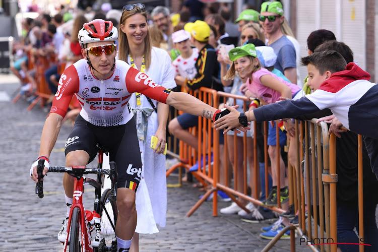 Victoire belge au Tour du Danemark!