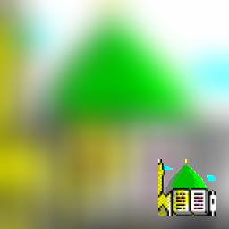 Muhaddith Portable, English and Arabic Islamic References!