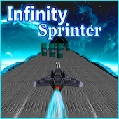 Infinity Space Sprinter