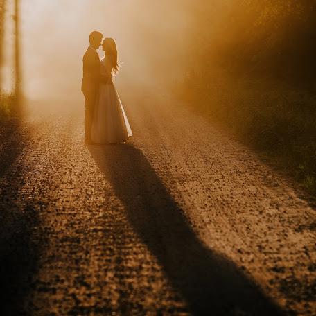 Wedding photographer Kamil Jargot (kamiljargot). Photo of 03.07.2017