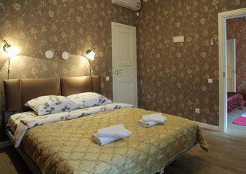 Adagio Hotel na Pluschikhe