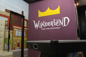 Wonderland Funny Park Restaurant