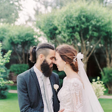 Wedding photographer Vika Isaeva (VikaIsaeva1). Photo of 25.04.2018