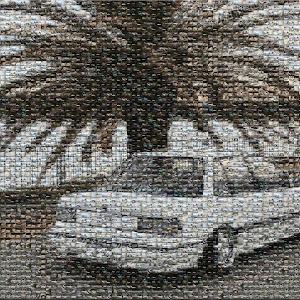 シビック EF2 のカスタム事例画像 しおんさんの2019年03月16日02:17の投稿