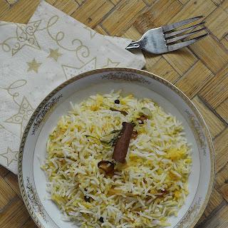 Dum Choru/ Rice