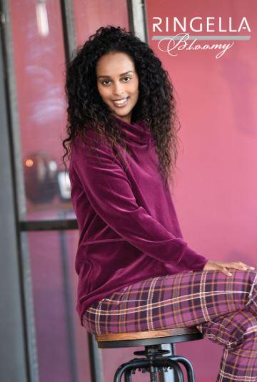 Ringella pyjama broek 551514