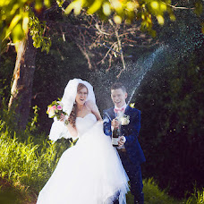 Wedding photographer Anna Kladova (Kladova). Photo of 18.04.2016