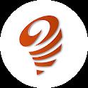 Weather Now - Forecast, Radar & Severe Alert icon