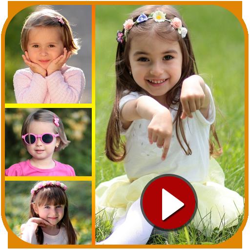 Baby Photo Video Maker