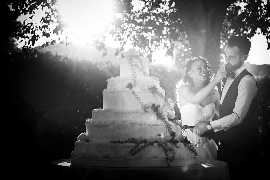 Wedding photographer Gianluca Adami (gianlucaadami). Photo of 17.10.2016