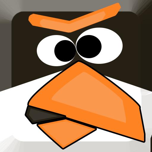 Clumzy鸟2D 休閒 App LOGO-硬是要APP