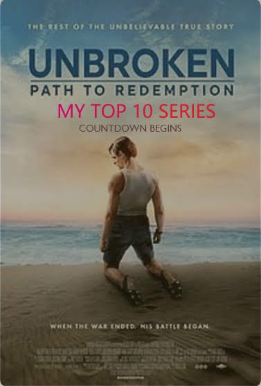 Unbroken Path To Redemption - Hollywood Movies Releasing In This September 2018​