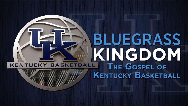 Watch Bluegrass Kingdom: The Gospel of Kentucky Basketball live