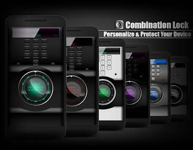 Combination Lock Screen APK for Blackberry   Download Android APK