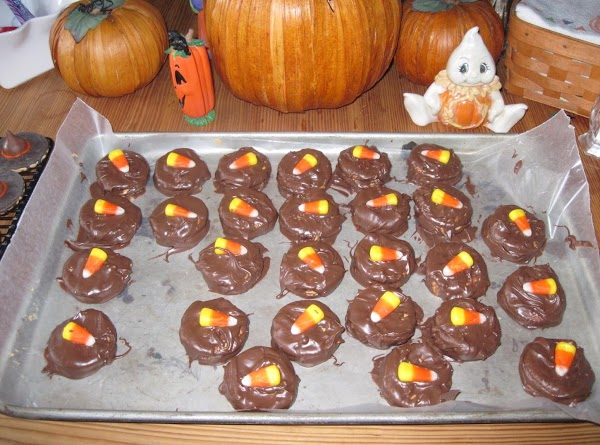 Oct. 27th, 2012 ---Melanie B's made a version for Halloween and here is a...