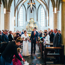 Wedding photographer Oliver Bonder (bonder). Photo of 20.10.2016