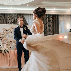 Jurufoto perkahwinan Anton Svarovskiy (swarovsky). Foto pada 04.03.2019