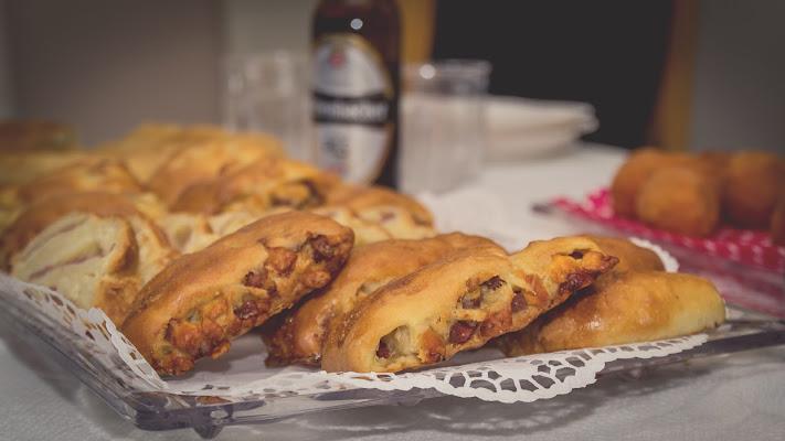 O' panino  Napulitano di francesco_boccolato