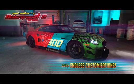Underground Crew 2 Drag Racing  screenshots 9